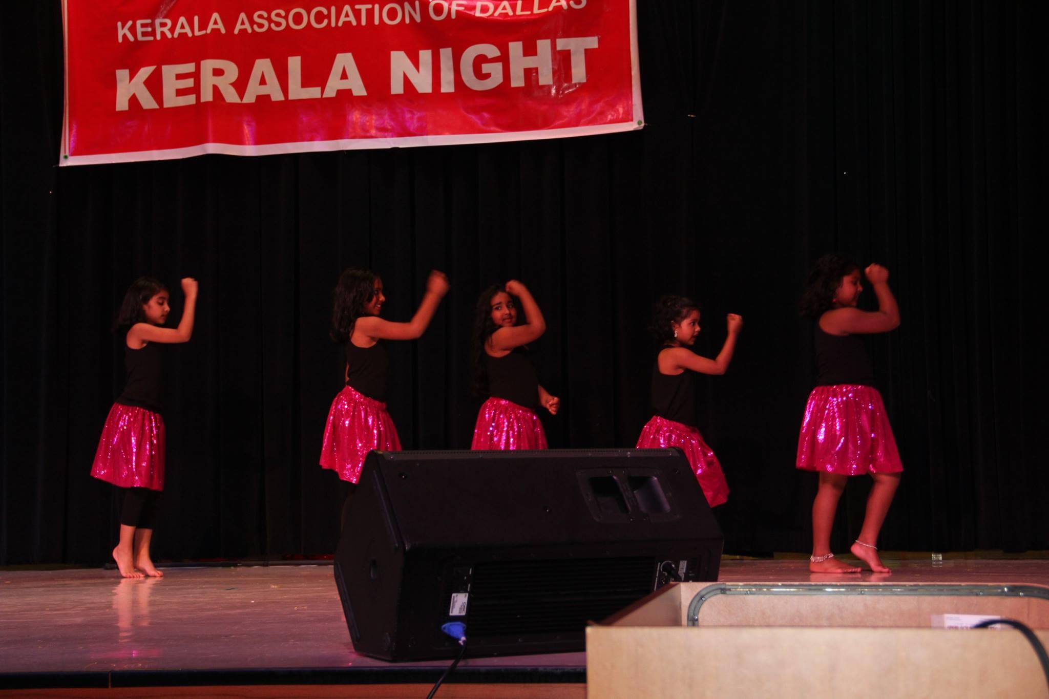 Kerala Night 2016