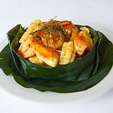 Amok Seafood