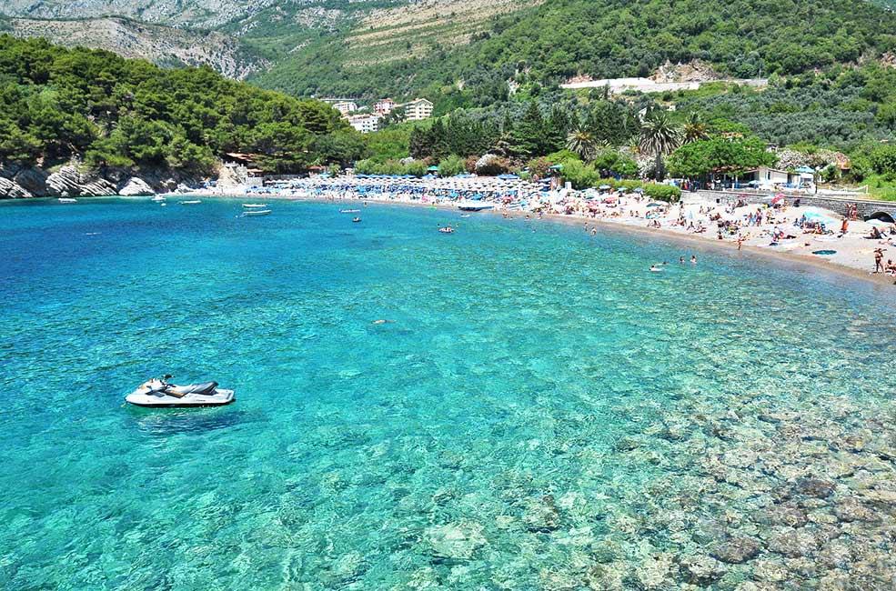 отдых в черногории отзывы с фото папку, где находится