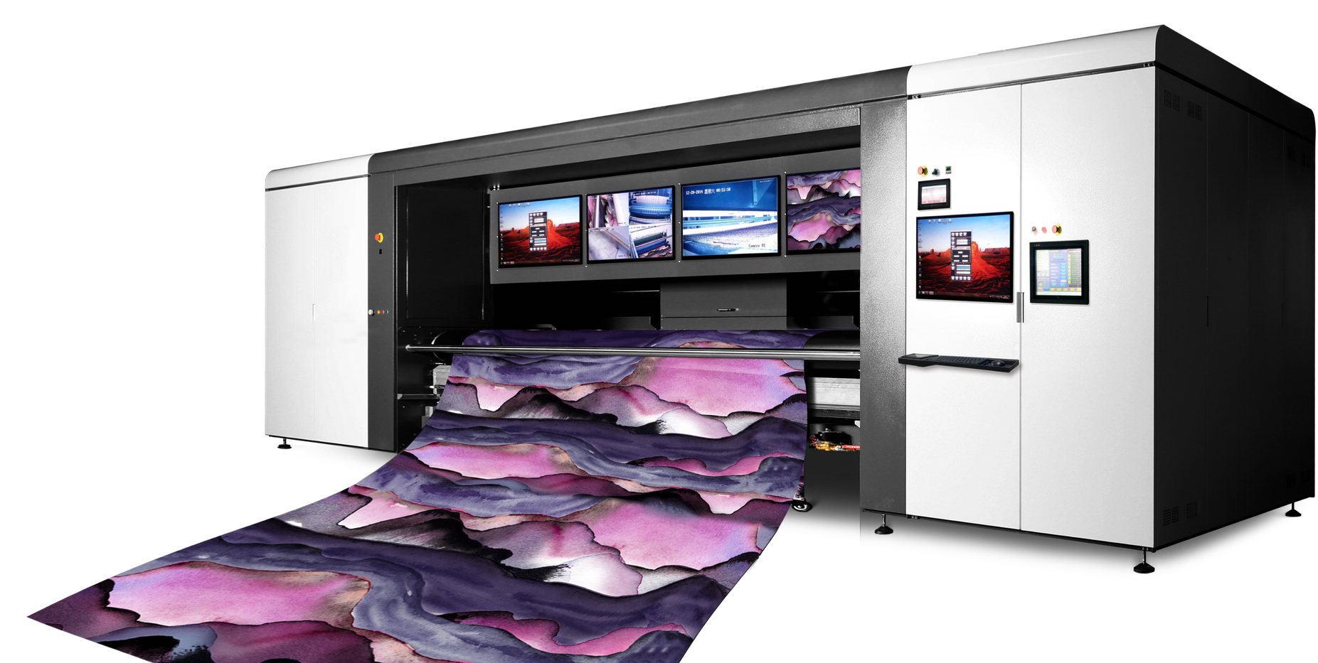 Vega Digital Printer