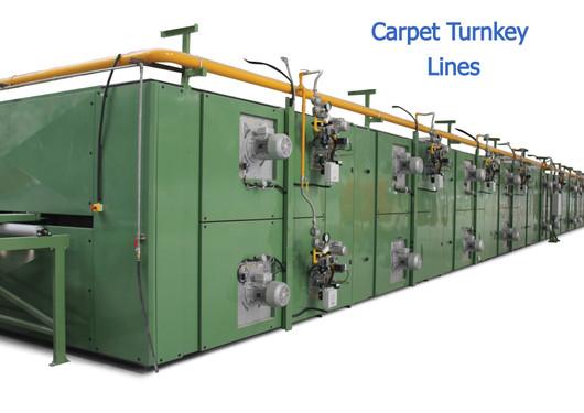 Turnkey Lines