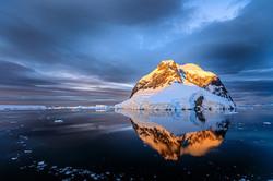 Antarctic Island