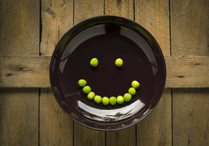 Découvrir le bonheur dans l'assiette