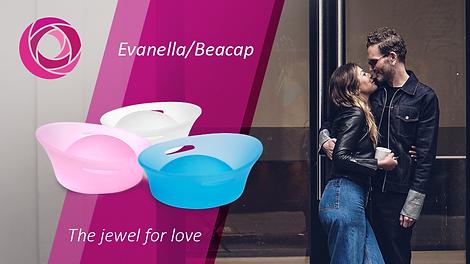 Beacap - the jewel for love