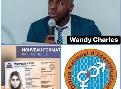 IDENTITÉ : LA CARTE D'IDENTIFICATION NATIONALE UNIQUE (CINU) ENTRERA EN VIGUEUR, CE 16 OCTOBRE 2020
