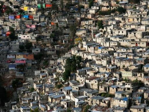 ENVIRONNEMENT: LA JOURNÉE MONDIALE CÉLÉBRÉE DANS L'INDIFFÉRENCE EN HAÏTI CE 5 JUIN