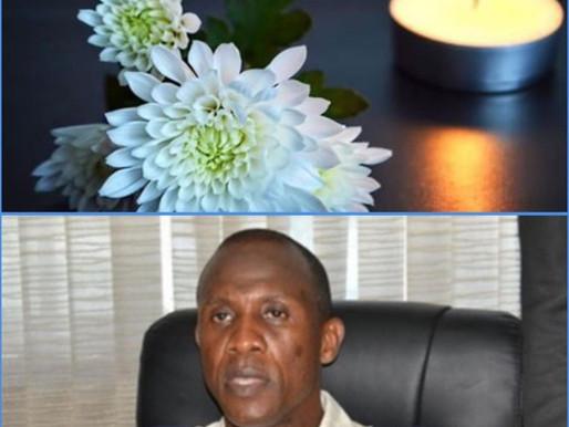 RIBERT NORMIL, PÈRE DU DIRECTEUR GÉNÉRAL DE LA POLICE NATIONALE D'HAÏTI (PNH), RETROUVÉ MORT