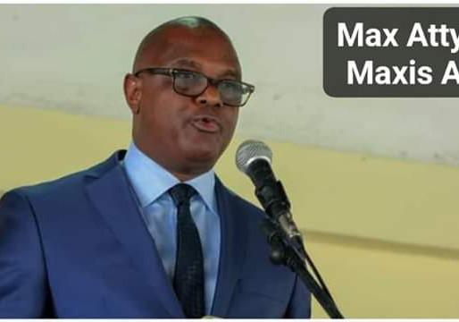 IMPOSTURE: UN MINISTRE UTILISE DEUX NOMS DIFFÉRENTS DANS LE GOUVERNEMENT HAÏTIEN