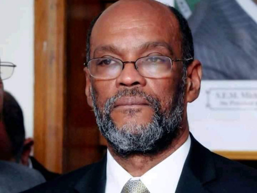 POLITIQUE : ARIEL HENRY, NOUVEAU PREMIER MINISTRE HAÏTIEN