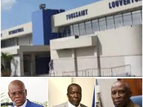 HAÏTI DÉCONFINEMENT: RÉOUVERTURE IMMINENTE DE L'AÉROPORT INTERNATIONAL TOUSSAINT LOUVERTURE