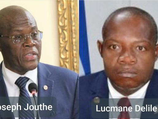 POLITIQUE: DÉMISSION OU DÉSERTION, LUCMANE DELILE SE TROUVE DANS UNE TRÈS MAUVAISE SITUATION