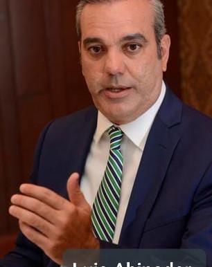 ÉLECTIONS: LUIS ABINADER, PRÉSIDENT ÉLU DE LA RÉPUBLIQUE DOMINICAINE