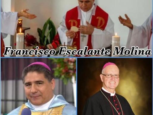 VATICAN: NOMINATION D'UN NOUVEAU NONCE APOSTOLIQUE EN HAÏTI