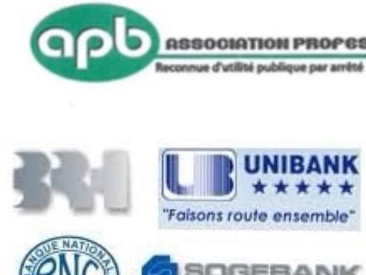 DÉCONFINEMENT: LES BANQUES COMMERCIALES REPRENNENT LEURS ACTIVITÉS DU SAMEDI