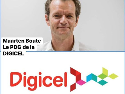 LA VIE CHÈRE: DES SERVICES DE LA DIGICEL FACTURÉS EN DOLLARS