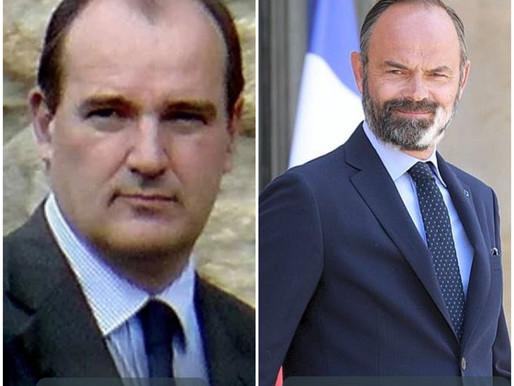 DÉMISSION: JEAN CASTEX SUCCÈDE A EDOUARD PHILIPPE COMME PREMIER MINISTRE EN FRANCE