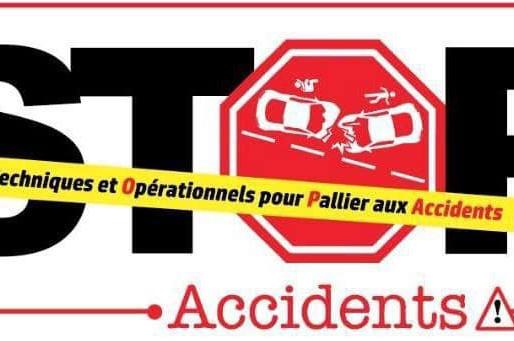 ACCIDENTS DE LA ROUTE : 17 MORTS ET 82 BLESSÉS CETTE SEMAINE