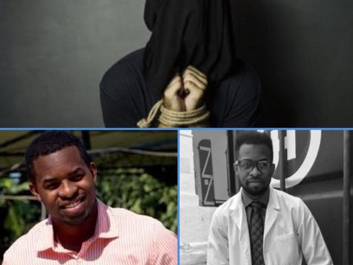 KIDNAPPING : LE DR YGHOR MYRTHO FIGARO A ÉTÉ LIBÉRÉ PAR SES RAVISSEURS