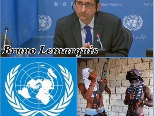 AFFRONTEMENTS DE GANGS EN HAÏTI, LES NATIONS UNIES PRÉOCCUPÉES, VEULENT APPORTER SON SOUTIEN