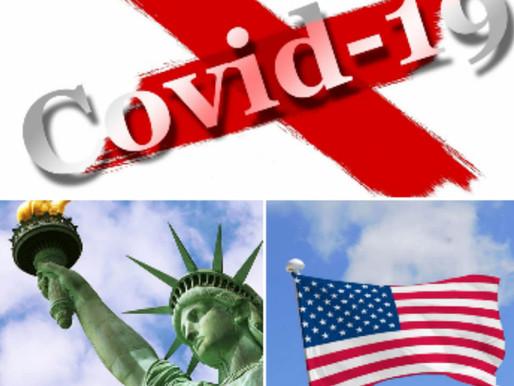 COVID-19 : AUX ÉTATS-UNIS, DES FAMILLES, ECONOMIQUEMENT AUX ABOIS