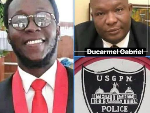 VIOLENCE : ASSASSINAT DE GRÉGORY ST HILAIRE, LE PARQUET RÉCLAME UNE ENQUÊTE