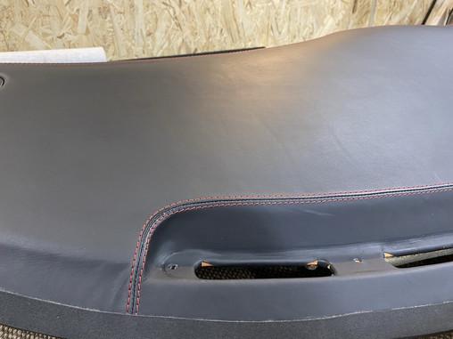 フェラーリ 360 ダッシュボード 修理