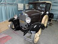 フォード Model A