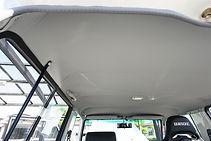 トヨタ 40 ランドクルーザー 吊り天井