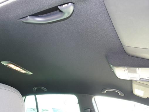 VW ゴルフ5 天井 ドア 張替え修理