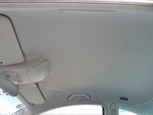 VW ニュービートル 天井張替え修理