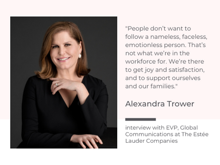 Own Your Path with Alexandra Trower