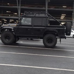 Latest Spectre 007 Double Cab about to set sail