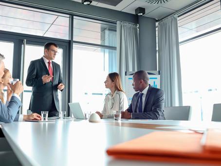Manejo efectivo de reuniones con clientes: el arte de hacer preguntas