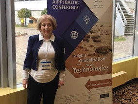 Людмила Портная, управляющий партнер ДиЛ Консалт, приняла участие в 12-й Балтийской Конференции AIPP