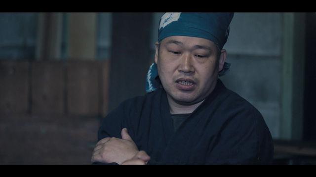 Studio Zipangu 玉置裕哉氏の映像