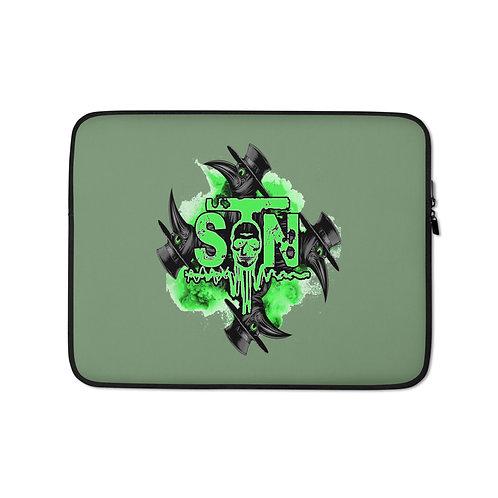 Plague Dr - Laptop Sleeve