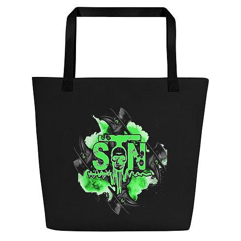 Plague Dr - Tote Bag Purse