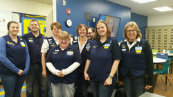 Denim Day - Sioux Center Walmart