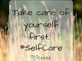 What Does Your Self-Care Look Like?