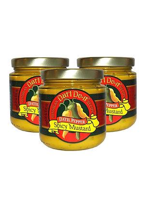 Minorcan Mustard - Case (12)