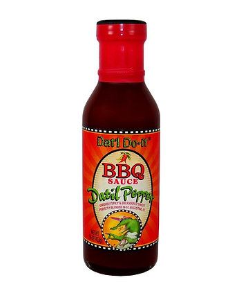 BBQ Sauce - Single