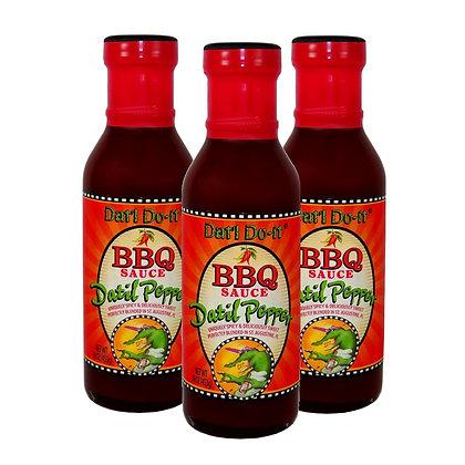 BBQ Sauce - Case (12)