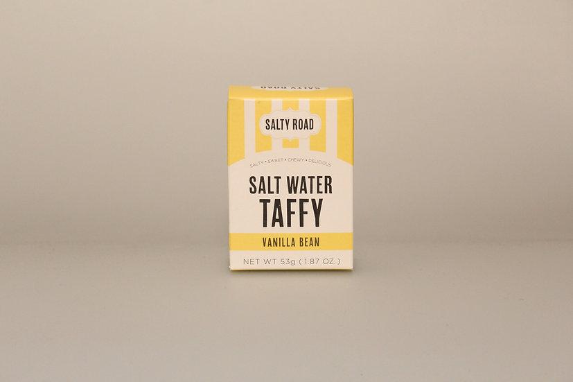 Salty Road Salty Water Taffy - Vanilla Bean