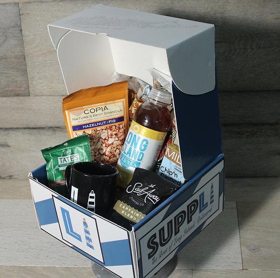 SuppLI Box - Quarterly