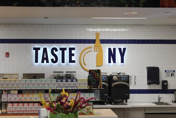 Suppli's Trip to Taste NY