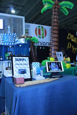 LIU Post Virtual Enterprise Trade Show-January 9, 2019