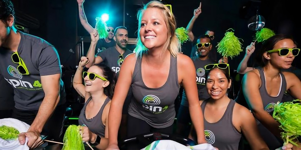 Spin4 Crohn's & Colitis Cures