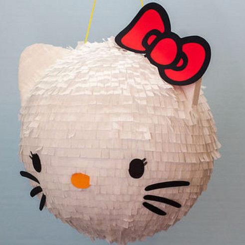 Пиньята Hello Kitty