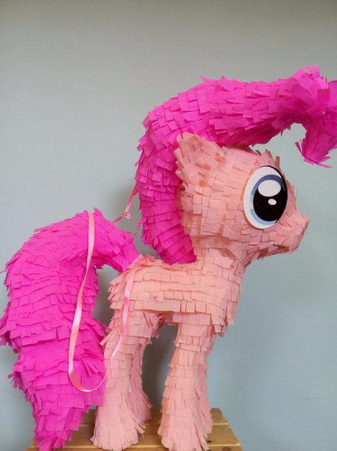 Пиньята Little Pony