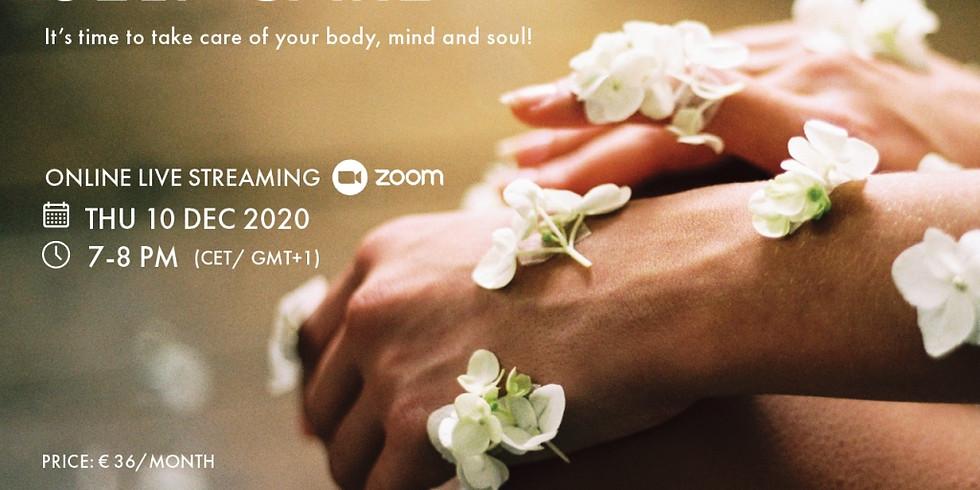 Me-Time-Meditation December Self Care